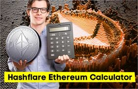 Ether Profit and Its Calculation under HashFlare Contracts