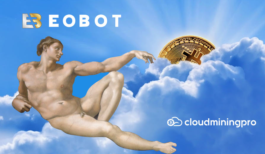 Eobot Cloud Mining Service Review