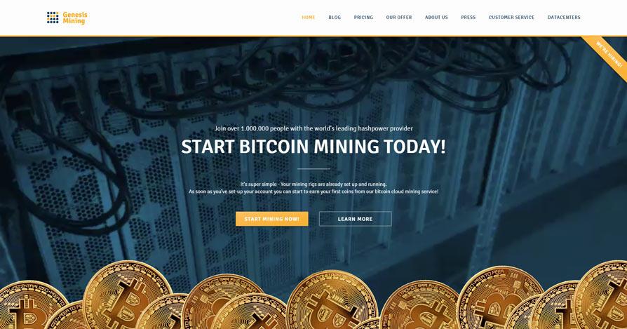 Genesis Mining Review 2018 | Genesis Mining Profitability and ROI